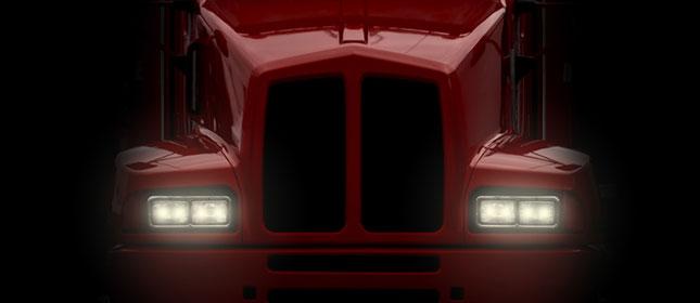truck-at-dark