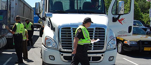 Fmcsa Adjusts Truck Violation Fines Ontario Trucking