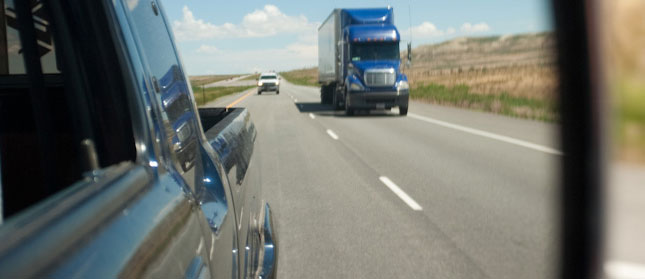 how to avoid anual safety with trailer and ontario