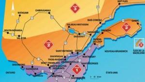 PQ map