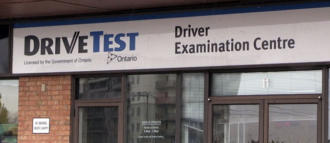 Ontario Continues to Reopen DriveTest Centres